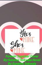 Mine Forever by sunehrasokwala