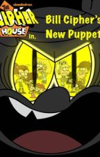 TCH: Bill Cipher's New Puppet by SonicKev101