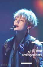 Strange Arrangements | Taekook by Sweet_July