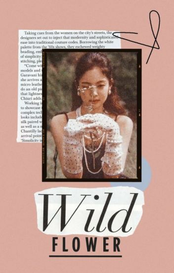 WildFlower | BLACKBANGTAN