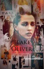 Blake Oliver|| Victorious by NutellaEmpress