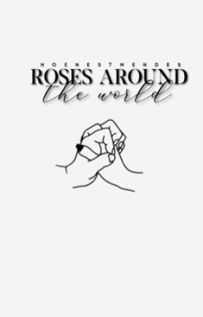 roses around the world ➻ s.m by hoenestmendes
