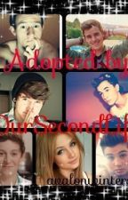 Adopted by Our2ndLife (o2l fanfic continuation) by avalonwinters555