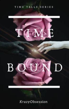 TimeBound (Time Tells #1) by KrazyObsession
