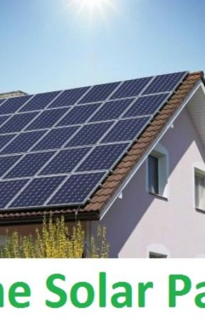 The Benefits of Solar Panels for Home Electricity - Benefits