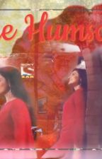 Mere Humsafar by Divya12121994