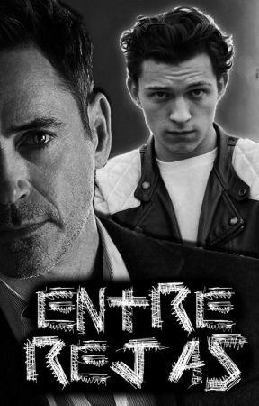Entre rejas (Starker) by Eider_Stilinski
