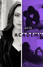 Academy by AdellH