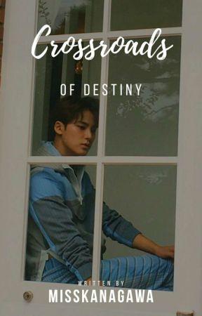 Crossroads of Destiny [Kim Mingyu] by MissKanagawa