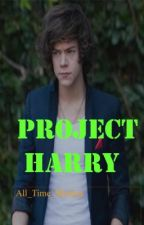 Project Harry by PROJECT1D