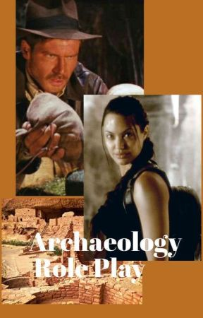 Archaeology Rp by Role-Play-Group