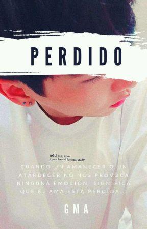 Perdido -OffGun- Terminada by Xiorive987
