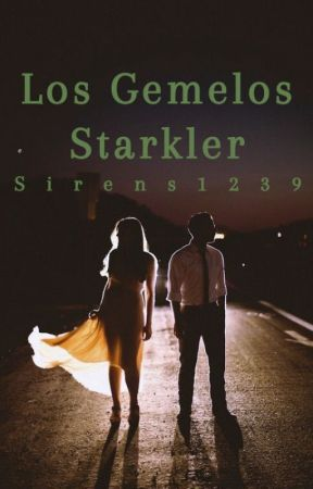 Lo Gemelos Starkler by Sirens1239