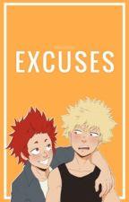 Excuses {Kiribaku YouTuber AU} by kiri-shine