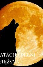 Wataha Pełni Księżyca by Alfa_Rosse
