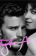 Together At Last (A Damie Fanfic) by Kelsey_Sch