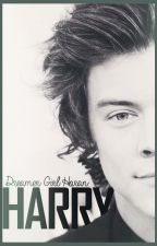 Harry by DreamerGirlHoran