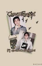complicated || e.d. [BOOK 1] by almondmilkgrxnt