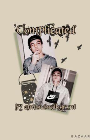 complicated || e.d. by almondmilkgrxnt