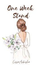 One Week Stand by xxVanessaCLxx