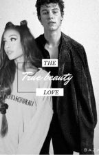 The true beauty of love by Jademendussy