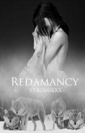 Redamancy by xXrougeXx