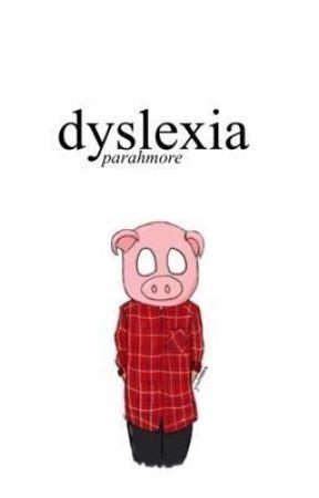 dyslexia ☹ m.c. - Polish Version by Martynaxd