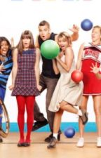 Glee family by Johnlaurens234