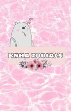 BNHA ZODIACS by kouyou_