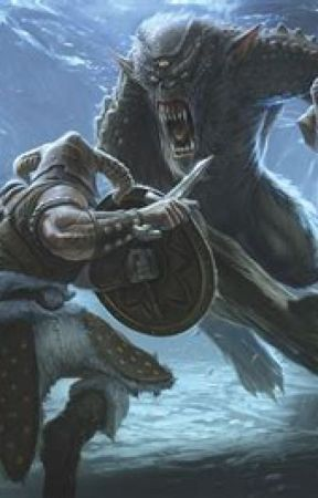 Skyrim Short Stories - Dragon Attack - Wattpad