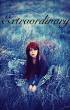 Extraordinary by La_Meyer