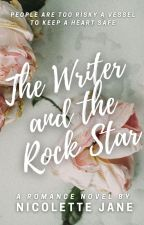 The Writer and the Rockstar by nicolettejanewriting