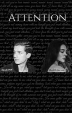 Attention-Charlie Puth and Charlotte Lawrence Fanfic by SugaQuackson