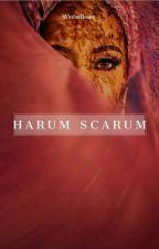 Harum Scarum. by arummees