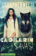 Caraphernelia: Cadıların Savaşı (Devam etmeyecek) by PaganLady