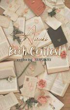 Aisuki Book Contest [ JUDGING ] by xxaisukixx