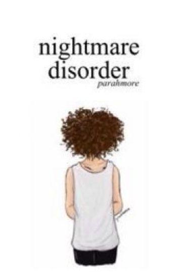 nightmare disorder ☹ c.h. - Polish Version