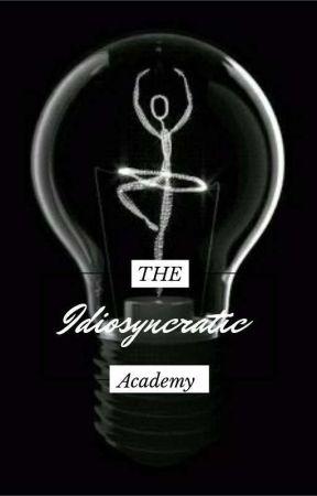 Idiosyncratic Academy by EuphemiaLife