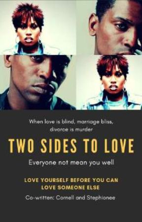 Two Sides To Love by DuquanAnderson
