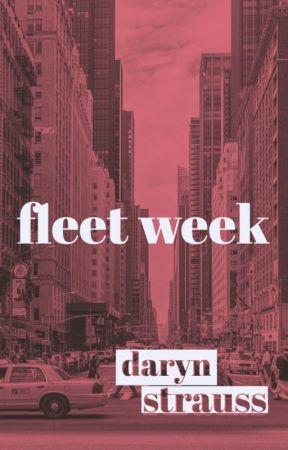 Fleet Week by digitalchicktv