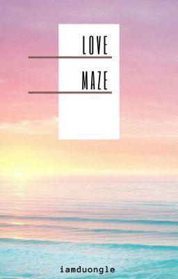 Love Maze- KOOKMIN- [Sherlock Au]