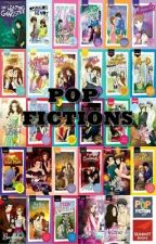 POP FICTIONS (PUBLISHED) by lemoneyeddd