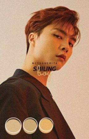 My Smiling Boy {Suh Johnny Fanfic} by nctsguerita