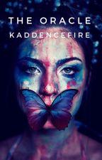 The Oracle by KaddenceFire