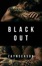 BlackOut / z.m by zaynseason
