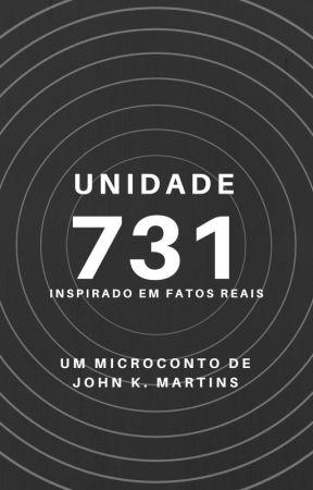 [Microconto] Unidade 731 by John_K