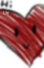 Lie by TeiCoon