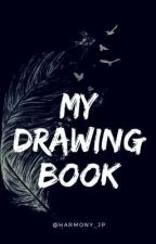 My Drawing Book by Harmony_205