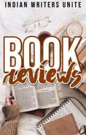 BOOK REVIEWS by desiwritersunite