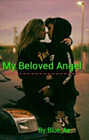 My Beloved Angel by Blue_Ae